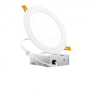 LED Slim Potlights
